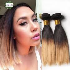 cheap extensions new hair trends cheap ombre indian bob hair