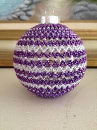 542 best beaded ornaments images on beaded