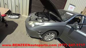 2002 lexus sc430 hood for sale 2004 lexus es330 parts for sale 1 year warranty youtube