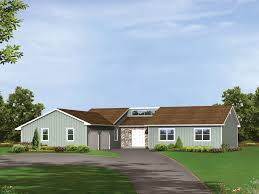 sienna contemporary ranch home plan 001d 0083 house plans and more