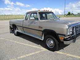 dodge 1992 cummins 1992 dodge cummins diesel 3 4 ton extended cab 4x4 5 speed