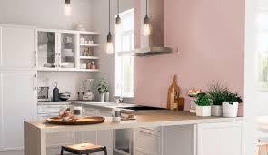 couleur tendance pour cuisine peinture cuisine tendance 2018 côté maison