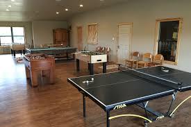 teen camp facilities frontier camp