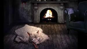 werewolf rug spirit halloween youtube