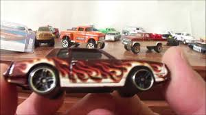 Hotwheels 2013 N Case 86 Monte Carlo Ss Youtube