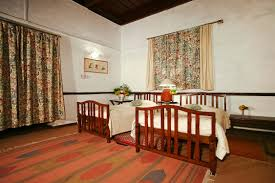 the ramgarh bungalows plushescapes