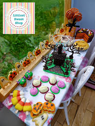 halloween swirl lollipops littlest sweet shop halloween sweets and treats collection 2014