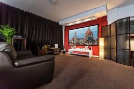Wohnzimmer Synonym Heimkinoraum De Home Entertainment Lösungen Die Bege