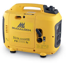 mcculloch generator what to look for when buying mcculloch