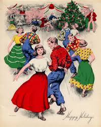 vintage christmas all time favorite vintage christmas you ll the girl in