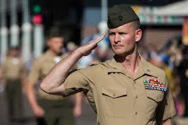 Usmc Flag Officers U S Marine Corps Forces Pacific U003e Units U003e Marine Rotational