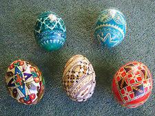 blown eggs decorating blown eggs ebay