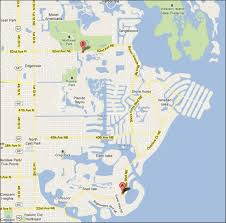 Map Of St Petersburg Florida by Canterbury Of Florida U003e About U003e Campuses U0026 Hours