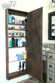 floor length mirror cabinet full length mirrored bathroom cabinet s full length mirror jewelry