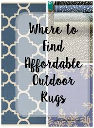 Weather Rugs Affordable Outdoor Rugs Salty Blonde Salty Blonde A Beauty