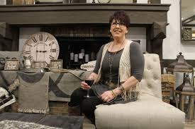 north dakota boutique one of few shops to offer wine with shopping