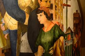 Coit Tower Murals Diego Rivera by Gain Insight On The Coit Tower Murals When Paint Meets Purpose