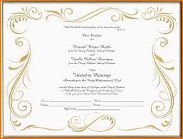 fake birth certificate template free celebration of life templates