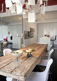Best  Rustic Dining Room Tables Ideas On Pinterest White - Rustic kitchen tables