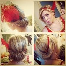 easy 1920s hairstyles easy 1920s hairstyles for long hair long hair 1920s hairstyles