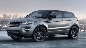 land rover evoque black convertible range rover evoque black alloy wheel car pictures images