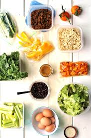 healthy food prep tips winter edition