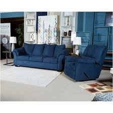 ashley furniture blue sofa 10 best blue sofa chairs