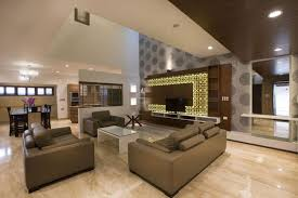 Tiled Living Room Floor Ideas Flooring Ideas Modern Living Room With White Leather Sectional