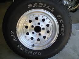 stock ford ranger rims for sale 4 14 stock aluminum wheels and tires il ranger forums