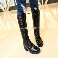 womens knee high boots size 9 lace bodice wedding dress picture more detailed picture about