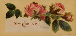 christmas postcards louis prang of the american christmas card new york