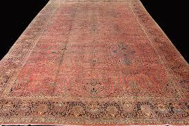 worn oriental rugs rugs ideas