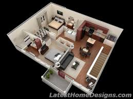 wonderful 800 square feet house plans 3d 10 small house plans