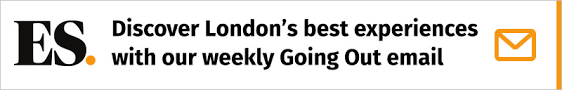 Quirky London dating nights   London Evening Standard Evening Standard Comments