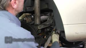 bmw 5 series e39 1997 2003 rear upper control arm diy repair