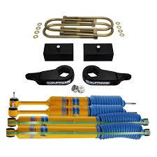 2000 ford ranger shocks lift kit bilstein shocks for 97 11 ford ranger 4x4