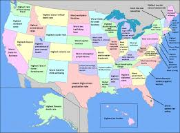 amarican map united states of america map facts lapiccolaitalia info