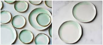 Home Trends Dishes by 11 Beautiful Handmade Plates For More Instagram Worthy Eats