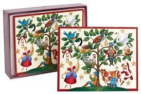 boxed christmas cards sale 30 boxed cards barnes noble