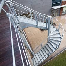 Galvanised Handrail Galvanised Products Asg