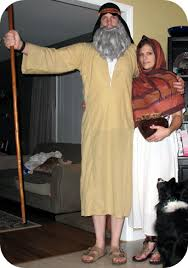 Jesus Halloween Costume Fun Halloween Costumes Couples U2014 Brittany Curvy