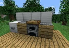 minecraft furniture kitchen minecraft furniture design alt cool minecraft furniture ideas pe