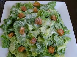 egg free avocado caesar salad recipe pamela salzman u0026 recipes