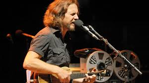 eddie vedder hmv hammersmith apollo london