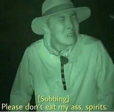 Ghost Meme - ghost hunters meme tumblr