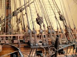 model ships and nautical decor for interior design nautical