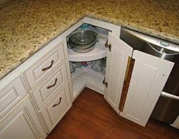 Corner Kitchen Cabinet Small Corner Kitchen Cabinet Home Design