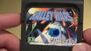 classic game room halley wars review for game gear youtube