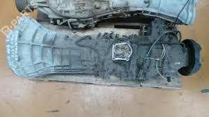manual gearbox nissan patrol gr v wagon y61 2 8 td 27916