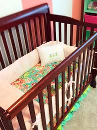 Lilly Pulitzer Furniture by Emma U0027s Lilly Pulitzer Inspired Nursery Project Nursery